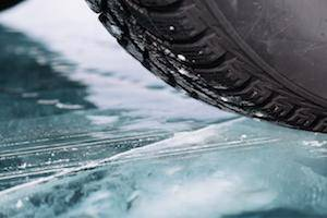 How to Drive Safely and Avoid Car Accidents on Black Ice