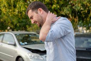 Recognizing Delayed Side Effects of a Car Accident