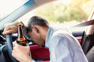 Drunk Driving Accidents Are a Continual Concern Across the U.S.