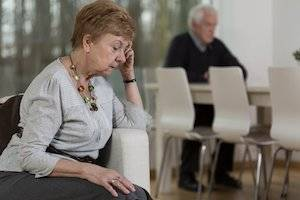 The Long-Term Implications of Emotional Abuse Among the Elderly