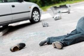 Seeking Compensation for Pedestrian Accident Injuries