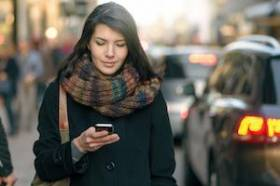 Distracted Walking Can Lead to Injuries in Pedestrian Accidents