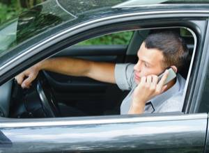Why It Matters If the Person Who Caused Your Accident Was on the Phone