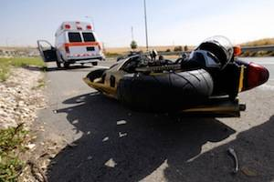Plainfield motorcycle accident injury lawyer