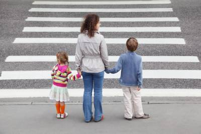 Pedestrian Safety Tips for Avoid Injury