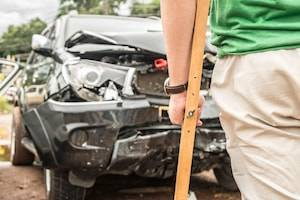 Will County DUI car accident injury attorney