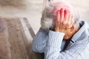 Will County nursing home abuse and neglect attorney