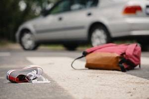 Will County pedestrian accident injury attorney