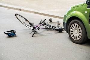 Will County bicycle accident attorney