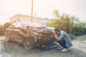 Joliet auto accident attorney