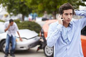 Plainfield Uninsured Motorist Car Accident Lawyer